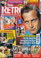 Yours Retro Magazine Issue RETRO