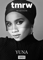 Tmrw Volume 33 Yuna Magazine Issue 33 Yuna