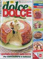 Di Dolce In Dolce Magazine Issue 88