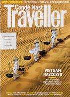 Conde Nast Traveller It Magazine Issue 81