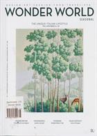 Wonder World Magazine Issue 28