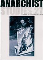 Anarchist Studies Magazine Issue 08
