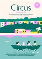 Circus Journal Bristol Magazine Issue Spring 20