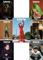 Tmrw Magazine Issue No 34