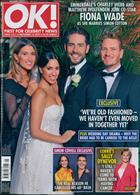 Ok! Magazine Issue NO 1211