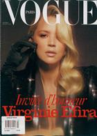 Vogue French Magazine Issue NO 1003