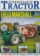 Heritage Tractor Magazine Issue NO 10