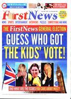 First News Magazine Issue 13/12/2019