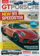 Gt Purely Porsche Magazine Issue JAN 20
