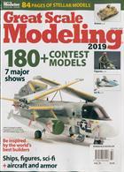 Fine Scale Modeler Magazine Issue HOL 19