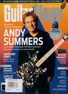 Guitar Player Magazine Issue HOL 20