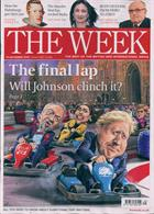 The Week Magazine Issue 13/12/2019