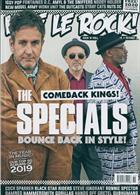 Vive Le Rock Magazine Issue NO 69