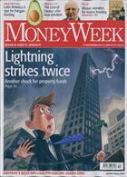 Money Week Magazine Issue NO 977