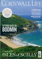 Cornwall Life Magazine Issue JAN 20