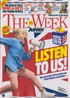 The Week Junior Magazine Issue NO 209