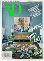 Architectural Digest  Magazine Issue DEC 19