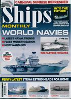 Ships Monthly Magazine Issue JAN 20