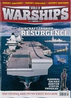World Of Warships Magazine Issue JAN 20