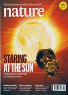 Nature Magazine Issue 12/12/2019