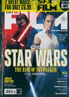 Total Film Sfx Value Pack Magazine Issue DEC 19