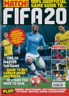 Match Fifa 20 Special Magazine Issue 2020