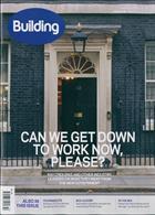 Building Magazine Issue 13/12/2019