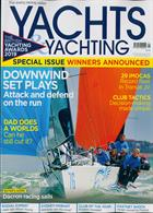 Yachts Yachting Magazine Issue JAN 20