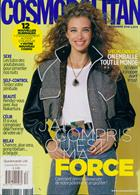 Cosmopolitan French Magazine Issue NO 552