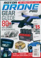 Rotor Drone Magazine Issue NOV-DEC