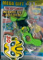 Rescue Bots Magazine Issue NO 28
