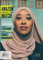 Wired Usa Magazine Issue DEC 19