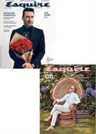 Esquire Italian Magazine Issue 06
