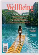 Wellbeing Magazine Issue