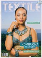 Textile Fibre Forum Magazine Issue 85