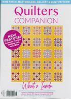 Quilters Companion Magazine Issue 98