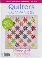 Quilters Companion Magazine Issue 99
