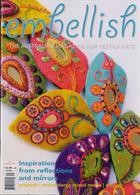 Embellish Magazine Issue 39