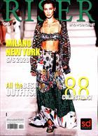 Show Details Milano Magazine Issue 13