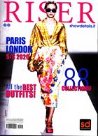 Show Details Riser P/Lon Magazine Issue 13
