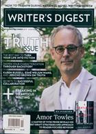 Writers Digest Magazine Issue 11