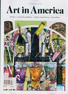 Art In America Magazine Issue 10