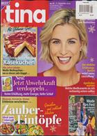 Tina Magazine Issue NO 51