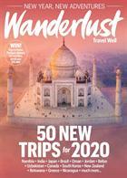 Wanderlust Magazine Issue NO 203