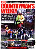 Countrymans Weekly Magazine Issue 15/01/2020