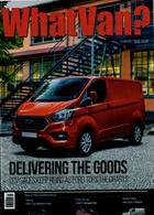 What Van Magazine Issue FEB 20