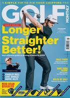 Golf Monthly Magazine Issue MAR 20