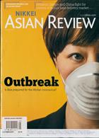 Nikkei Asian Review Magazine Issue 03/02/2020