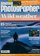 Amateur Photographer Magazine Issue 25/01/2020
