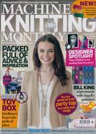 Machine Knitting  Magazine Issue JAN 20